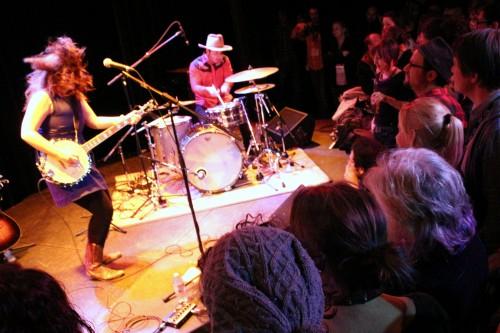 PF LISA CHEVEUX FF 2012