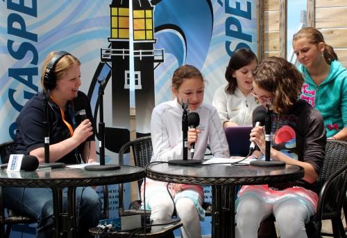 PF PV 2013 RADIO GASPESIE ENFANTS