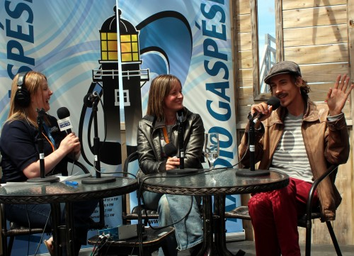 PF PV 2013 RADIO VIRGINIE BILODEAU LA CAVALE