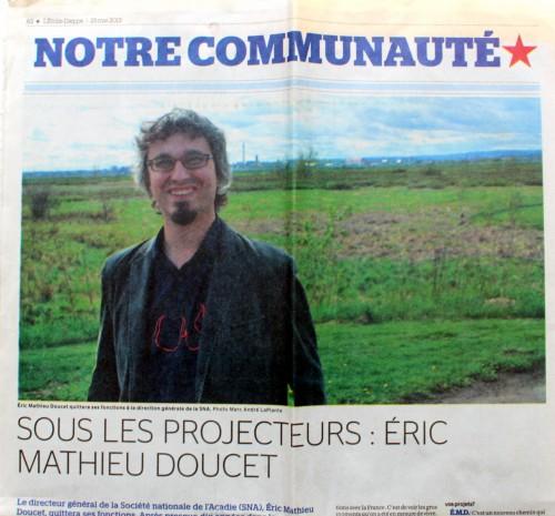 PF ERIC LAROCQUE ERIC MATHIEU DOUCET
