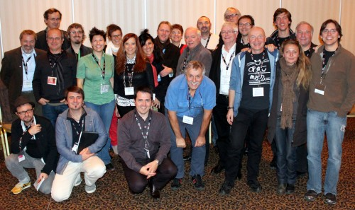 PF ERIC LAROCQUE GROUPE FF 2012