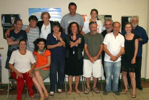 PF FF SEGALL GROUPE BENEVOLES 2007