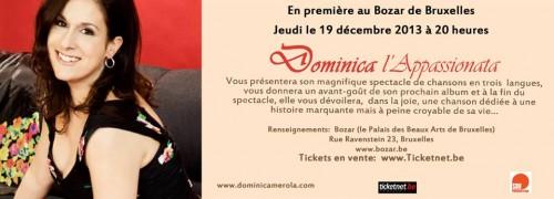 FB DOMINICA BRUXELLES OK