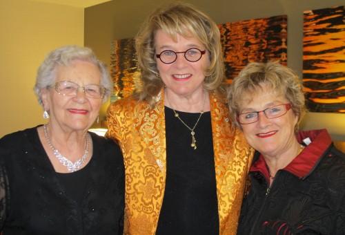 PF EB Maman Edith et Lise