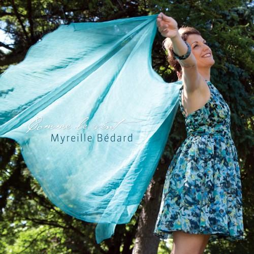 PF MB Myreille Bédard - cover