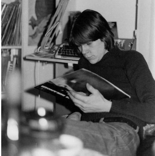 FRASIAK 1977 02 CHARLEVILLE ph Hubert Mas