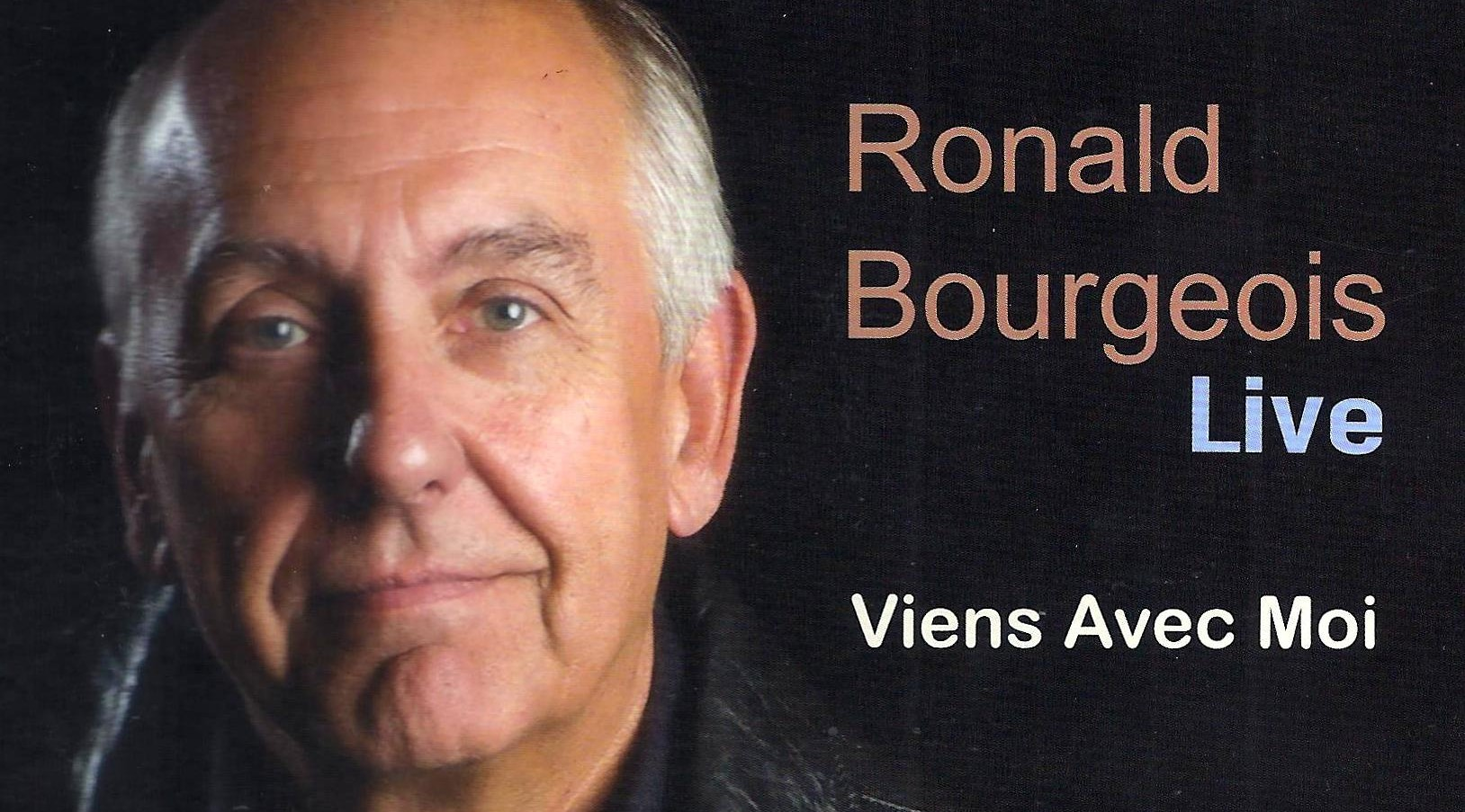 RONALD BOURGEOIS CD scan0138