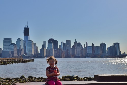 Lorena à NY