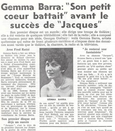 article 1er 45t en 1961
