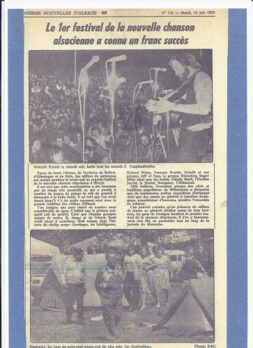 ELBACH FESTIVAL 1975