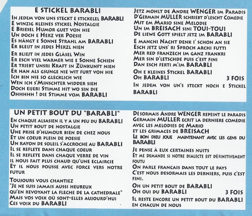 SCHLAAG GERMAIN CHANSON A scan0002