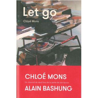 bashung Let-go