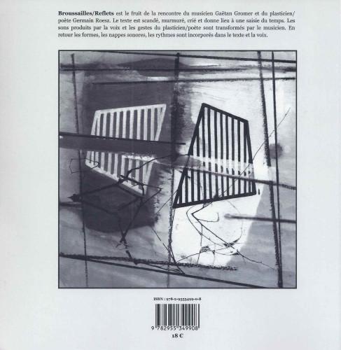 ECHO ROESZ LIVRE CD 1