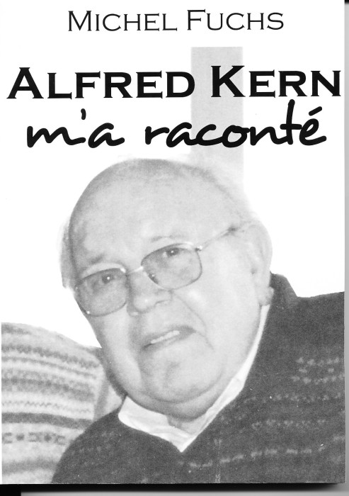 KERN alfred CouvAlfred